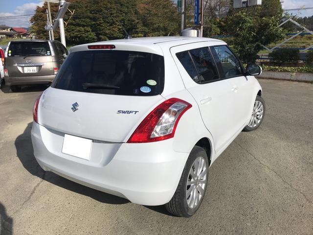 「スズキ」「スイフト」「コンパクトカー」「岩手県」の中古車12