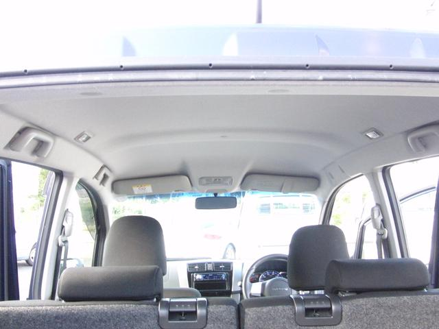 ダイハツ ムーヴ カスタム X SA スマートアシスト LEDヘッドライト