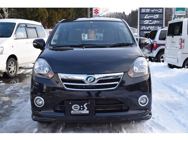 Gf 4WD CVT車フォグランプメッキパーツ付(2枚目)