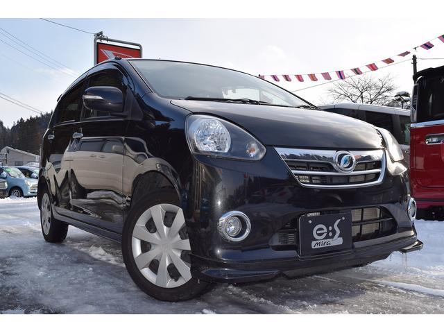 Gf 4WD CVT車フォグランプメッキパーツ付(6枚目)