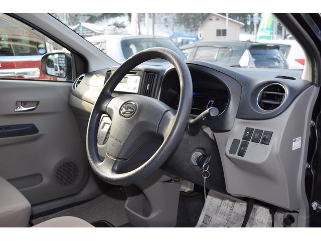 Gf 4WD CVT車フォグランプメッキパーツ付(10枚目)