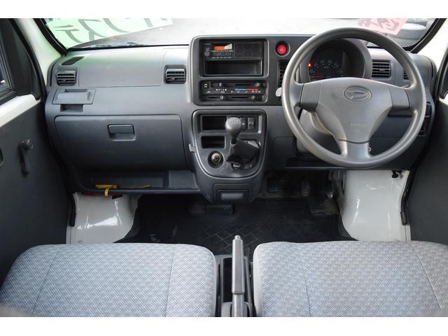 スペシャル 4WD 5速MT 寒冷地仕様 リヤヒーター付き(15枚目)