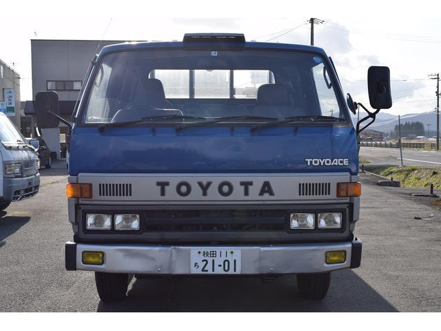 「トヨタ」「トヨエース」「トラック」「秋田県」の中古車2
