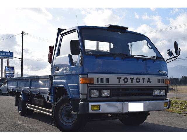 「トヨタ」「トヨエース」「トラック」「秋田県」の中古車6