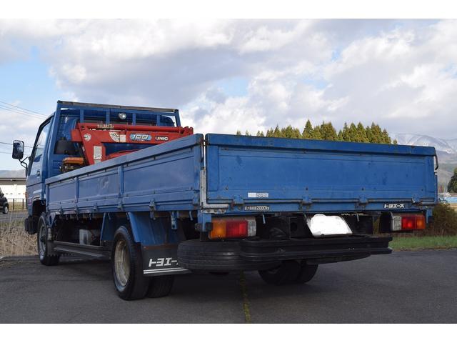 「トヨタ」「トヨエース」「トラック」「秋田県」の中古車9