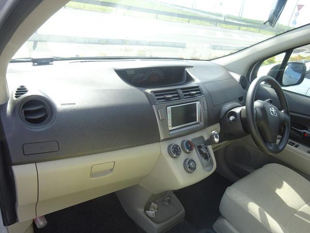 X 4WD オートマ ナビ ABS エアバック キーレス(6枚目)
