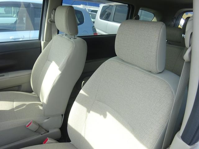 X 4WD オートマ ナビ ABS エアバック キーレス(9枚目)