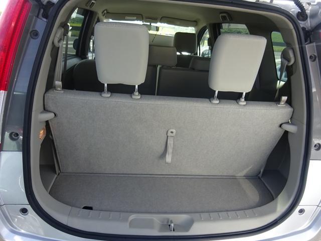 X 4WD オートマ ナビ ABS エアバック キーレス(15枚目)