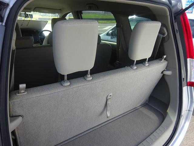 X 4WD オートマ ナビ ABS エアバック キーレス(16枚目)