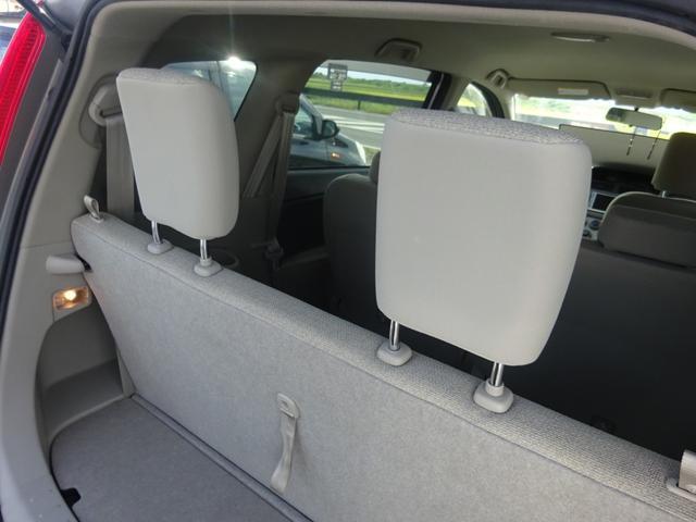 X 4WD オートマ ナビ ABS エアバック キーレス(17枚目)