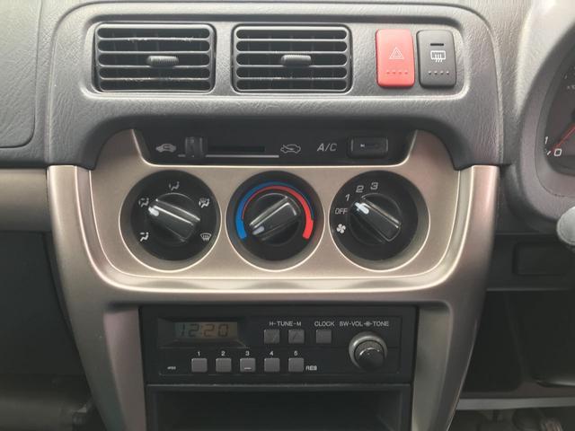 ホンダ アクティバン SDX 4WD オートマ 両側スライドドア タイベル交換済
