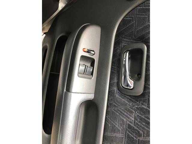 ホンダ バモス ターボ 4WD キーレス 両側スライド スタッドレスAW付