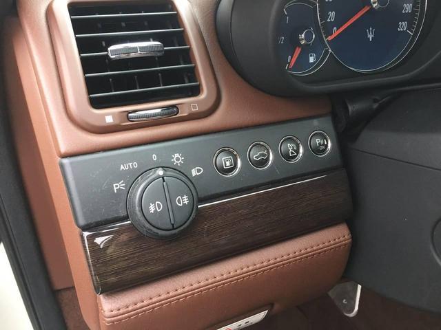 S 可変マフラー 茶革 フルタップ車高調 GTS用20インチ(17枚目)