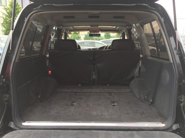 トヨタ ランドクルーザー80 VXリミテッド 1ナンバー リフトアップ