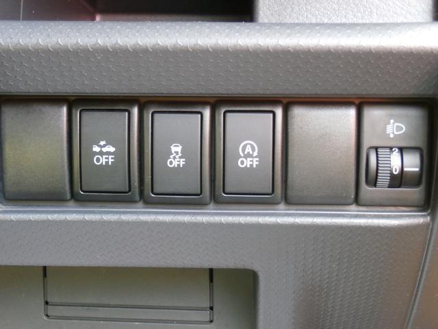 プッシュスタートボタンでエンジンの始動もスマートにスタート!