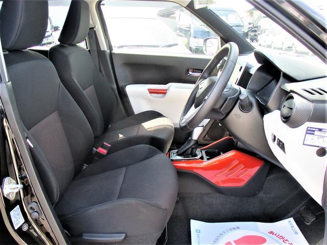 「スズキ」「イグニス」「SUV・クロカン」「岩手県」の中古車11