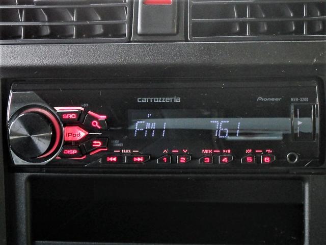 お気に入りの音楽と楽しいドライブをお楽しみください♪