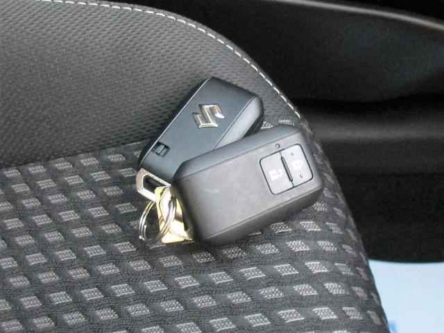 リモコンキーを身につけていれば、ドアの施錠・解錠がとっても便利です♪