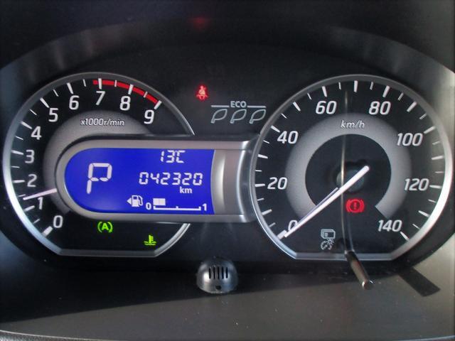 ハイウェイスターX ナビ 衝突被害軽減ブレーキ 保証付販売車(5枚目)