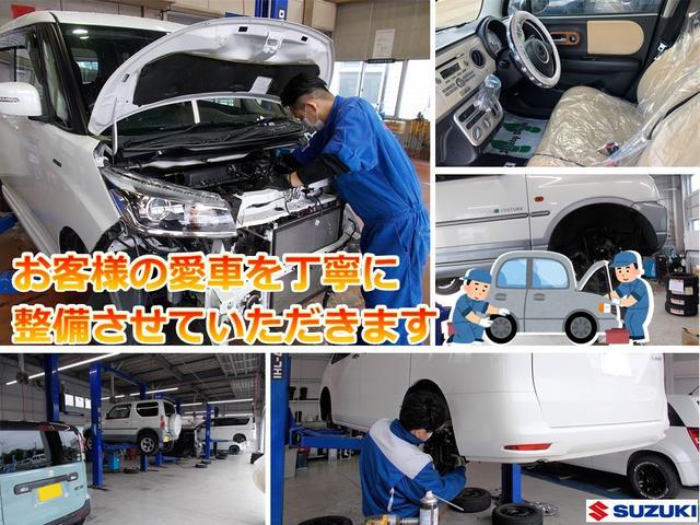国家資格を取得した整備士が多数在籍しておりますのでお車のメンテナンスもお任せ下さい♪お客様のお車を丁寧に整備いたします♪