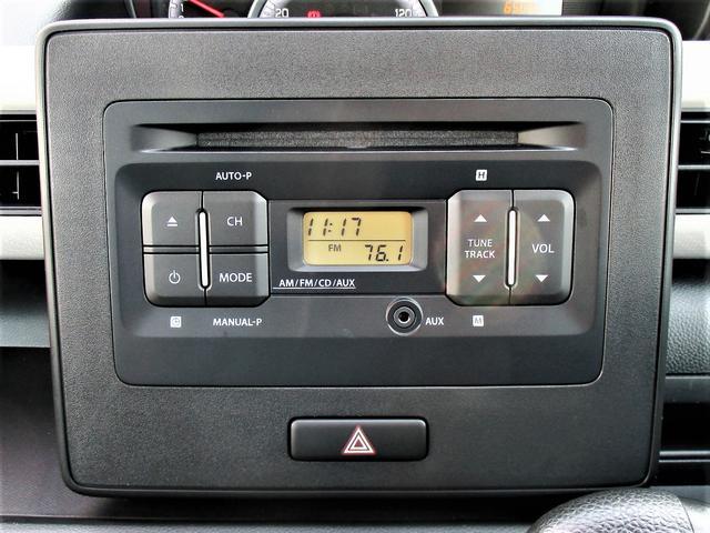 HYBRID FX 純正CD 横滑り防止機能 保証付販売車(6枚目)