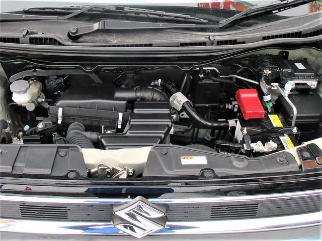 HYBRID FX 純正CD 横滑り防止機能 保証付販売車(21枚目)