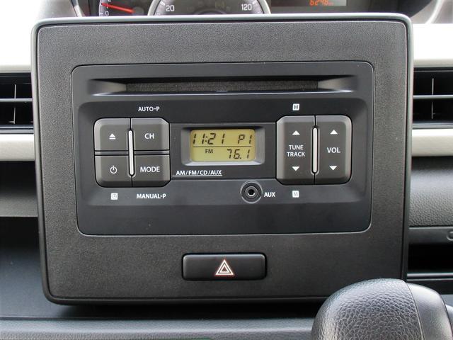 ハイブリッドFX 4WD アイドリングストップ 保証付販売車(6枚目)