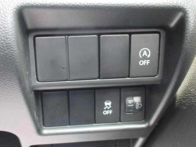 ハイブリッドFX 4WD アイドリングストップ 保証付販売車(9枚目)