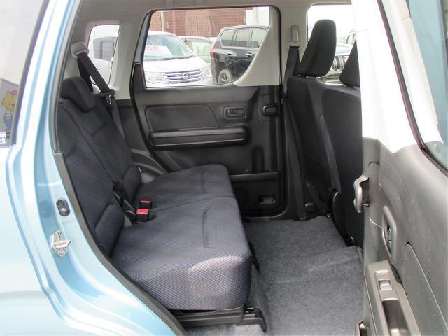 ハイブリッドFX 4WD アイドリングストップ 保証付販売車(11枚目)
