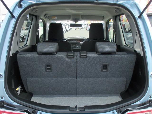 ハイブリッドFX 4WD アイドリングストップ 保証付販売車(12枚目)