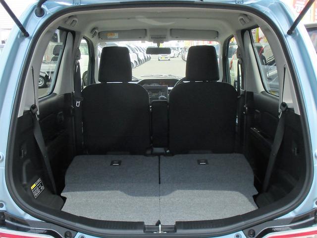 ハイブリッドFX 4WD アイドリングストップ 保証付販売車(13枚目)