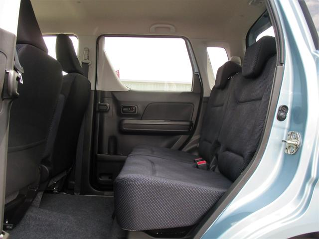 ハイブリッドFX 4WD アイドリングストップ 保証付販売車(14枚目)
