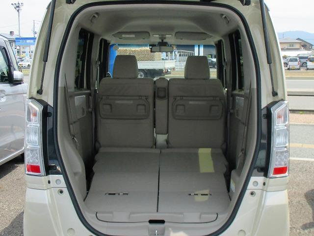G ターボ SSパッケージ ナビ 両側パワスラ 保証付販売車(27枚目)