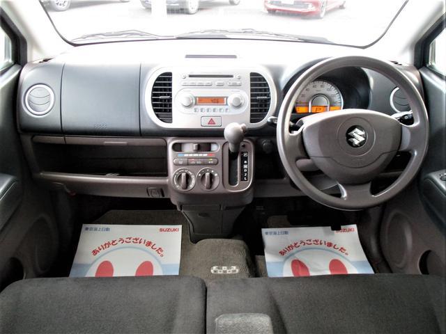 Wit GS スマートキー エアコン CD 保証付販売車(4枚目)
