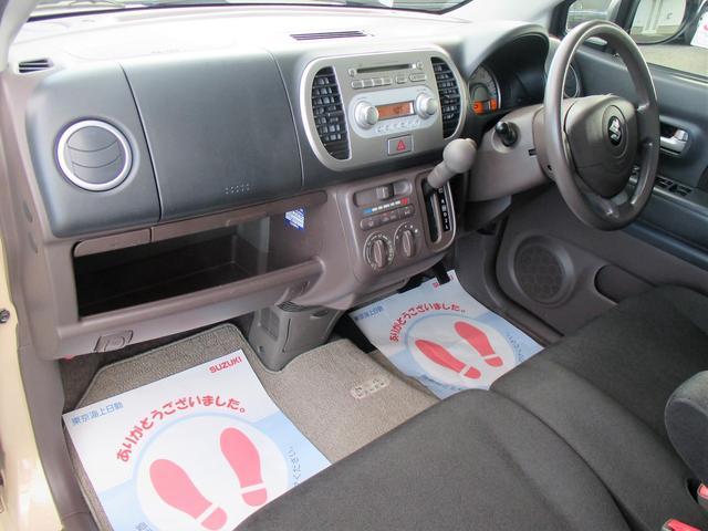 Wit GS スマートキー エアコン CD 保証付販売車(14枚目)