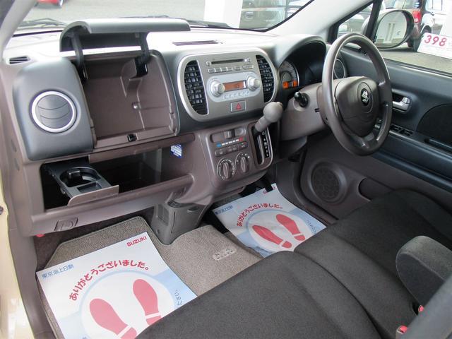 Wit GS スマートキー エアコン CD 保証付販売車(15枚目)