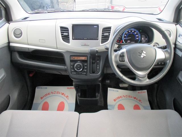 FZ 4WD プッシュスタート 社外ナビ 保証付販売車(5枚目)