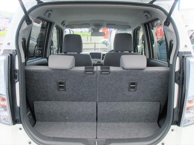 FZ 4WD プッシュスタート 社外ナビ 保証付販売車(11枚目)