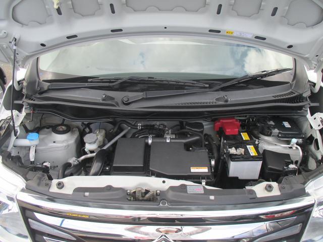 FZ 4WD プッシュスタート 社外ナビ 保証付販売車(16枚目)