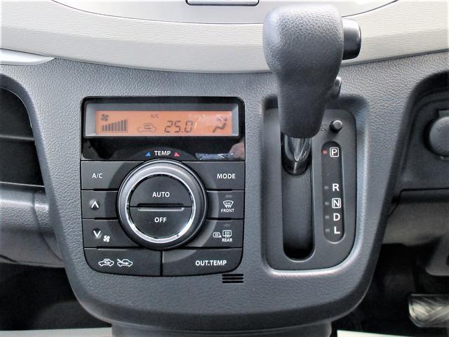 FZ 4WD プッシュスタート 社外ナビ 保証付販売車(18枚目)