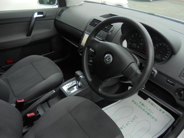 フォルクスワーゲン VW ポロ 1.4 コンフォートライン メモリーナビTV ETC