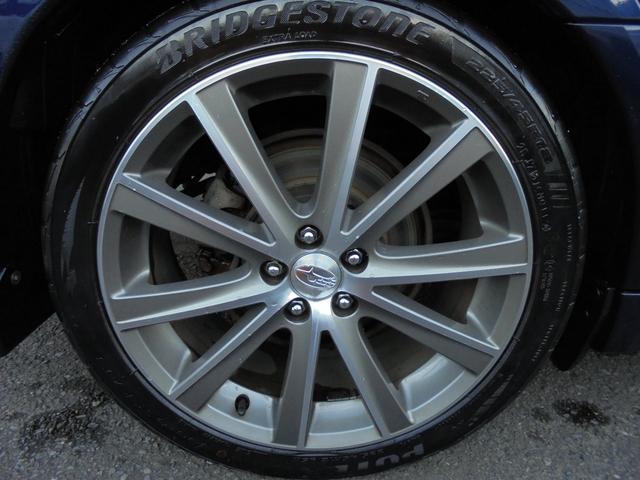 スバル レガシィB4 2.0R 5速マニュアル車 SDナビフルセグTV タイベル済