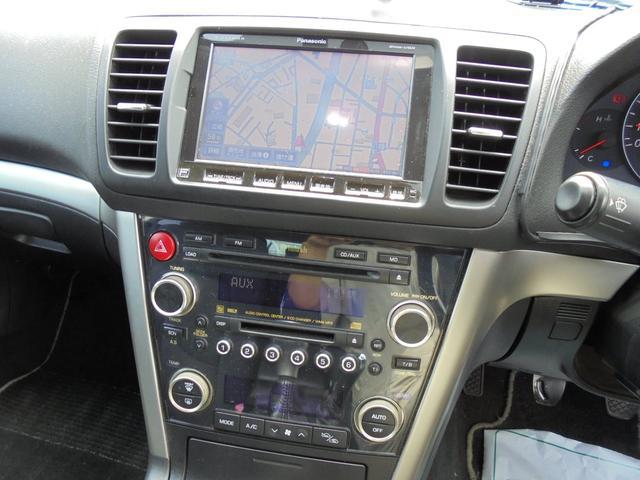 2.0GT 後期型 5速マニュアル車 純正HDDナビTV(13枚目)
