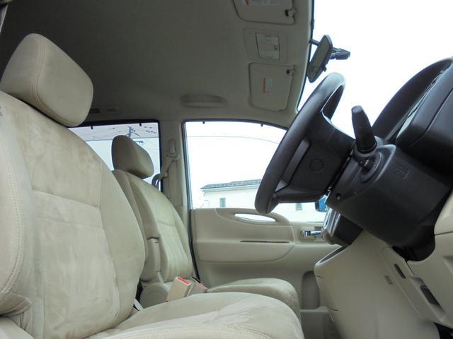 20G 4WD 後期型 両側パワスラ 純正ナビ フルセグTV(10枚目)