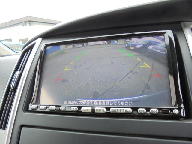 20G 4WD 後期型 両側パワスラ 純正ナビ フルセグTV(16枚目)