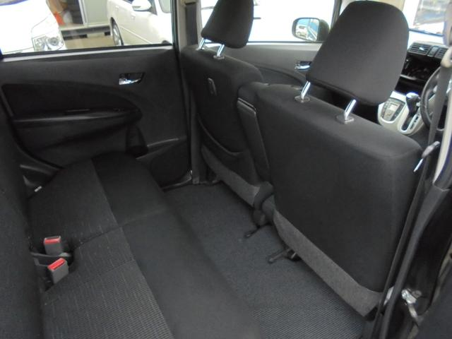 カスタム RS SA ターボ プッシュスタート スマートキー  スマートアシスト HID フォグ オートエアコン モモハンドル エアロ(11枚目)