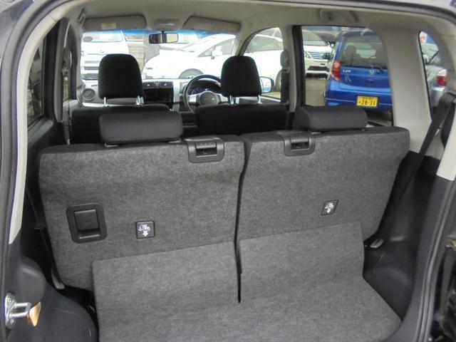カスタム RS SA ターボ プッシュスタート スマートキー  スマートアシスト HID フォグ オートエアコン モモハンドル エアロ(13枚目)