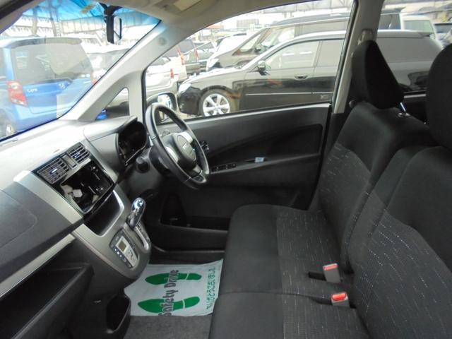 カスタム RS SA ターボ プッシュスタート スマートキー  スマートアシスト HID フォグ オートエアコン モモハンドル エアロ(15枚目)