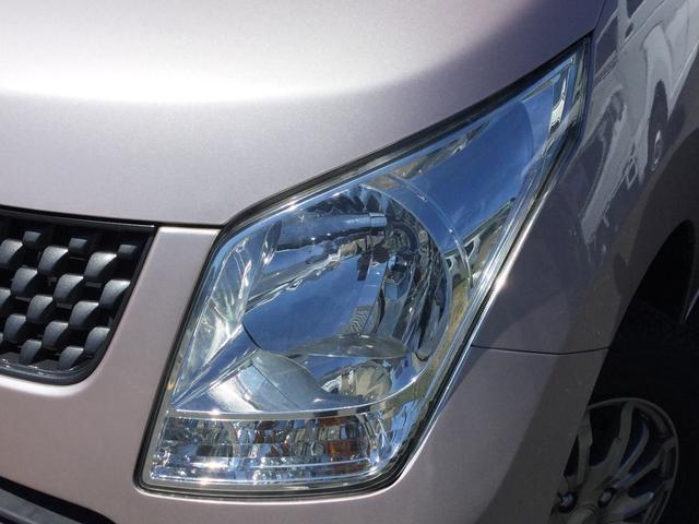 スズキ ワゴンR FX 4WD シートヒーター 電動格納ミラー キーレス