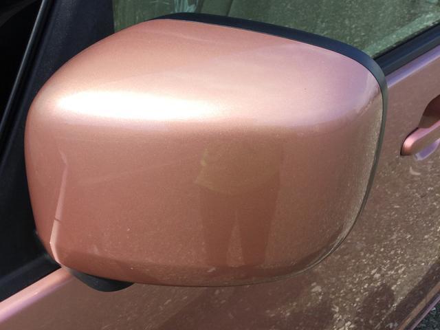 スズキ パレット G 2WD キーレス 両側スライドドア 純正CDオーディオ